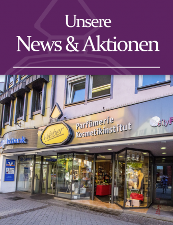 Events, News & mehr