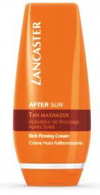 After Sun Tan Maxi Refreshing Cream