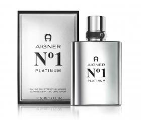 N°1 Platinum Eau de Toilette 50 ml