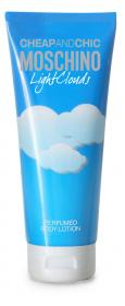 Light Clouds Body Lotion
