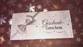 Gutschein (€ 25,-)