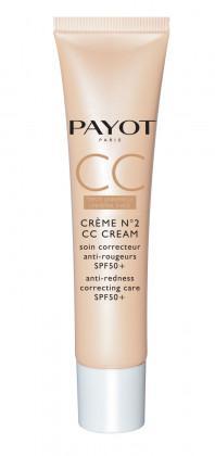 Crème N°2 CC Cream SPF 50+
